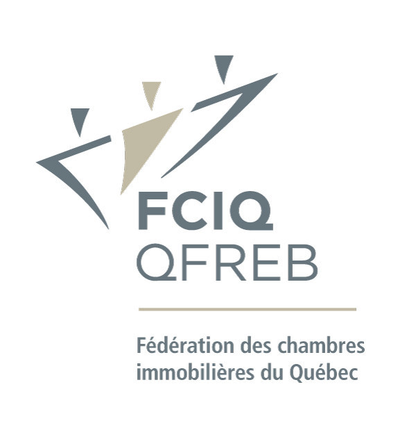 The Québec Federation of Real Estate Boards (QFREB) is a non-profit organization representing the province's 8 real estate boards and their nearly 13 000-member real estate brokers. Its mission is to support Québec's real estate boards in order to defend, protect and promote the interests of real estate brokers through the provision of services in the areas of professional practices, public affairs and market analysis. (CNW Group/Fonds de solidarité FTQ)