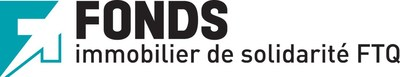 Créé en 1991, le Fonds immobilier de solidarité FTQ contribue au développement économique du Québec en participant financièrement et stratégiquement à la réalisation de projets immobiliers rentables, créateurs d'emplois et socialement responsables en partenariat avec des leaders du secteur. Il appuie le démarrage de projets immobiliers de toutes tailles et dans toutes les régions du Québec, tant dans les secteurs résidentiels, de bureaux, commercial, institutionnel qu'industriel. (Groupe CNW/Fonds de solidarité FTQ)