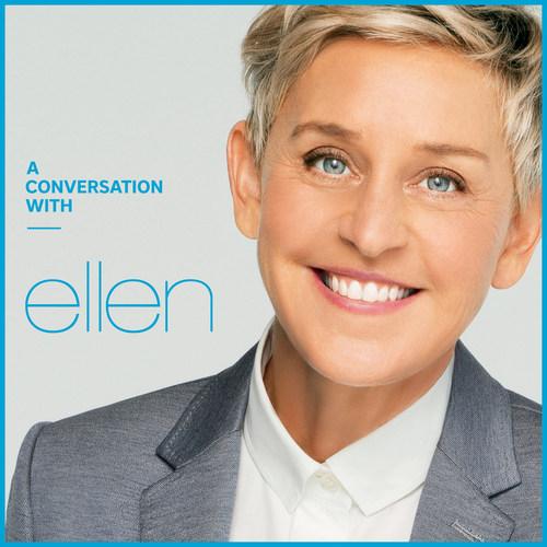 A Conversation with Ellen DeGeneres (CNW Group/TINEPUBLIC)