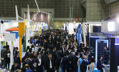 WIND EXPO 2019: Industry leaders gather in Japan at the dawn of emerging offshore wind power