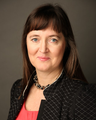 Former HSBC CISO Dr Alison Vincent joins board at Telesoft Technologies (PRNewsfoto/Telesoft Technologies)