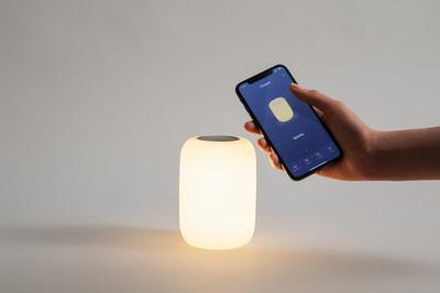 Casper Glow Lamp