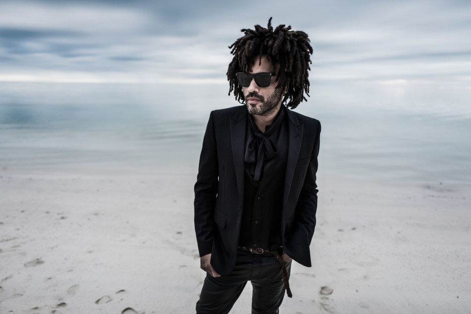 Bahamian-American rock legend Lenny Kravitz unveils new campaign for The Bahamas set to the lyrics of his hit song, Fly Away.