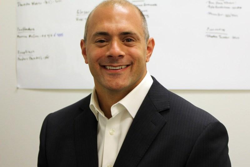 Tony Pietrocola, President Agile1 and cybersecurity executive (PRNewsfoto/Agile1)