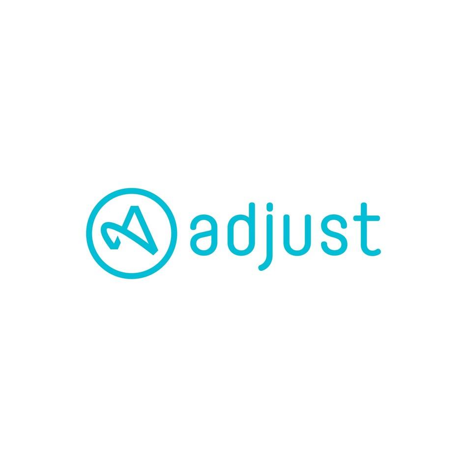 Adjust logo (PRNewsfoto/Adjust)