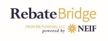 Rebate Bridge powered by National Energy Improvement Fund