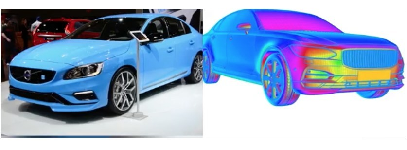 ANSYS Twin Builder Empowers Organizations to Optimize Product Operations and Accelerate Product Development