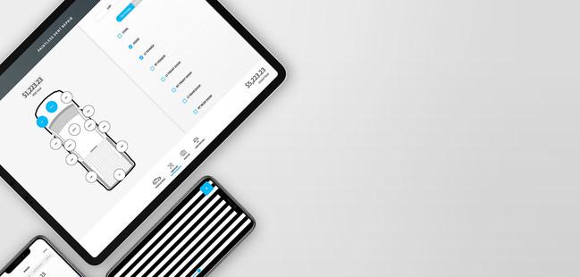 The Mobile Tech RX App