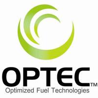 OPTEC International, Inc. logo