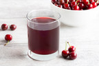 Study Finds Montmorency Tart Cherry Juice Helped Lower Blood Pressure And LDL 'Bad' Cholesterol In Older Adults