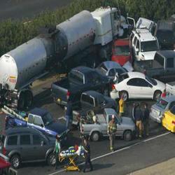 Semi Truck Accident Victims Center