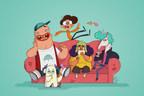 DHX Media lands the extraordinary world of Dorg Van Dango on Nickelodeon International