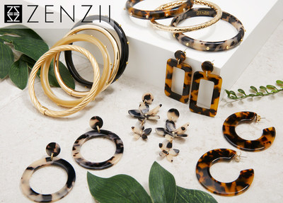 ZENZII Tortoise Collection