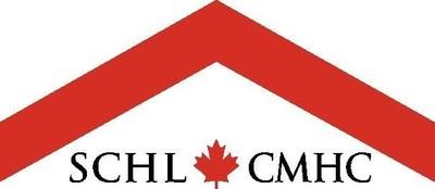 Logo: Société canadienne d'hypothèque et de logement (Groupe CNW/Société canadienne d'hypothèques et de logement)