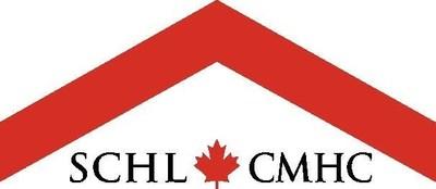 Logo :Société canadienne d'hypothèque et de logement (Groupe CNW/Société canadienne d'hypothèques et de logement)