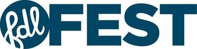 Logo: FDL Fest (Groupe CNW/Trudel Alliance)
