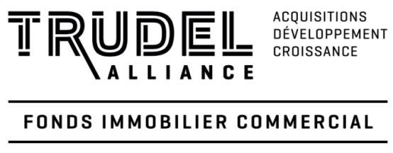 Logo: Trudel Alliance (Groupe CNW/Trudel Alliance)