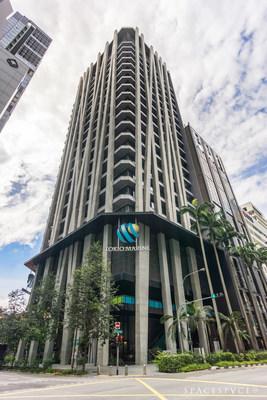 STRATACACHE通过新加坡新总部集中亚太业务