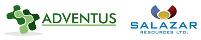 Adventus - ADZN-TSXV (CNW Group/Adventus Zinc Corporation)
