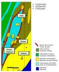 Figure 4. 2019 Exploration Program (CNW Group/SEMAFO)