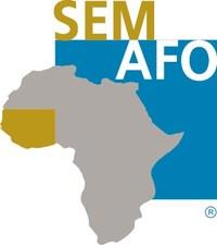 Logo: SEMAFO (CNW Group/SEMAFO)