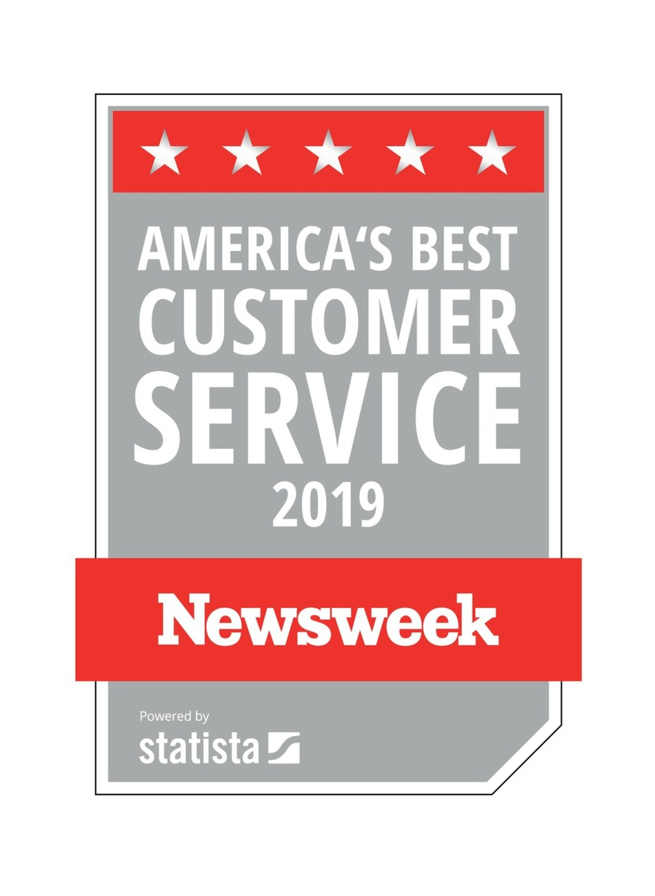 Newsweek selected J&P Cycles, the world's largest multichannel retailer of aftermarket motorcycle parts and accessories, as one of the best customer service organizations in the U.S. and placed the company on its inaugural list for America's Best Customer Service 2019. According to Newsweek, J&P Cycles leads the motorcycle industry and ranks first in the Motorcycle Parts & Accessories Online category.