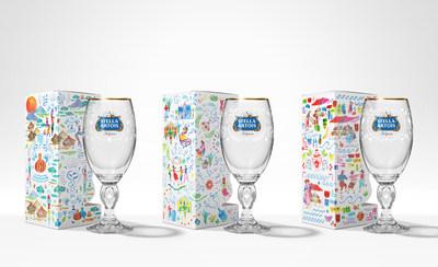 Stella Artois et Water.org lancent le défi « Versez-en une pour le futur » afin de lutter contre la crise mondiale de l'eau (Groupe CNW/Stella Artois)