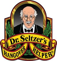 Dr. Seltzer Reformulated. Our new formula is based on the original formula that can be taken before bed and/or the morning after. There is no product on the market that comes close to the quality of ingredients we chose to put in our product. Proprietary Blend: White Willow Bark (natural aspirin) that equals taking a 450mg Bayer® aspirin. Hemp Extract grown in United States. Electrolytes from the Ingredient of the Year 2017 Aquamin® containing all the electrolytes needed for re-hydration.