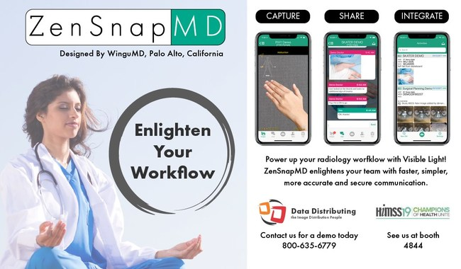 Enlighten Your Workflow