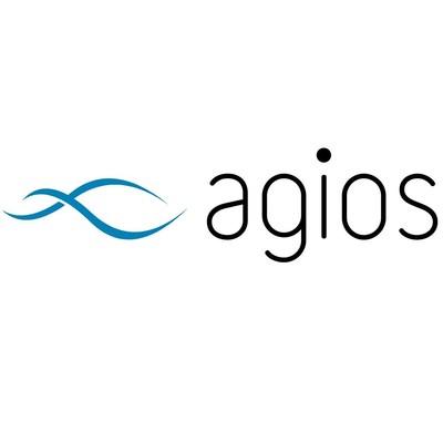 Agios (Groupe CNW/Celgene Inc.)