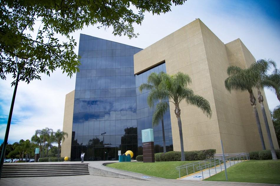 EGADE Business School at Tecnológico de Monterrey