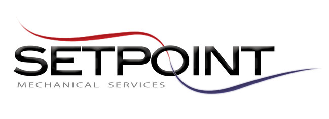 Setpoint Mechanical Services Logo