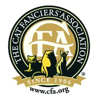 (PRNewsfoto/Cat Fanciers' Association, Inc.)