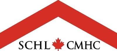Logo : Société canadienne d'hypothèques et de logement (Groupe CNW/Société canadienne d'hypothèques et de logement)