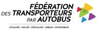 Logo: Fédération des transporteurs par autobus (Groupe CNW/Fédération des transporteurs par autobus)