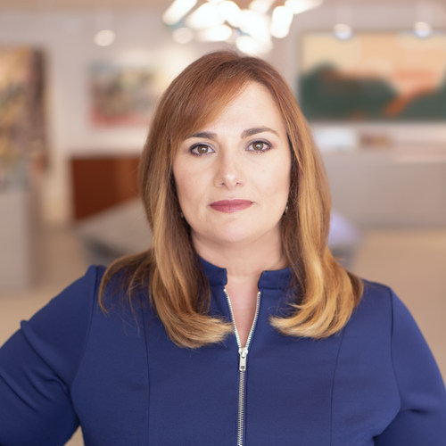 Fire & Flower appoints Nadia Vattovaz Chief Financial Officer. (CNW Group/Fire & Flower Inc.)