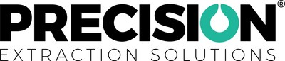 Precision Extraction Solutions - Logo