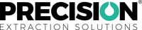 Precision Extraction Solutions - Logo (PRNewsfoto/Precision Extraction Solutions)