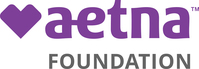 Aetna Foundation Logo (PRNewsfoto/Aetna Foundation)