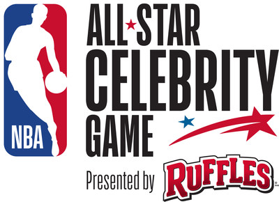 Ruffles Announces Return As Presenting Partner Of 2019 NBA All-Star Celebrity Game With 4-Point Line 'The RIDGE' To Benefit Special Olympics
