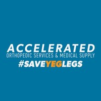 #saveyeglegs Help us save limbs, lives and reduce ER wait times by supporting our new Accelerated Cast Clinic & Limb Preservation Centre. (CNW Group/Accelerated Cast Clinic & Limb Preservation Centre Ltd.)