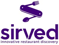 Sirved   Official New Logo