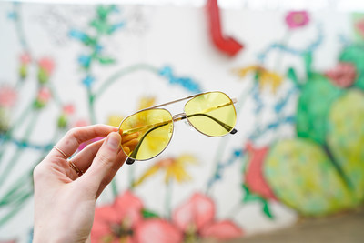 Eyemart Express Reveals Top 3 Spring Eyewear Trends