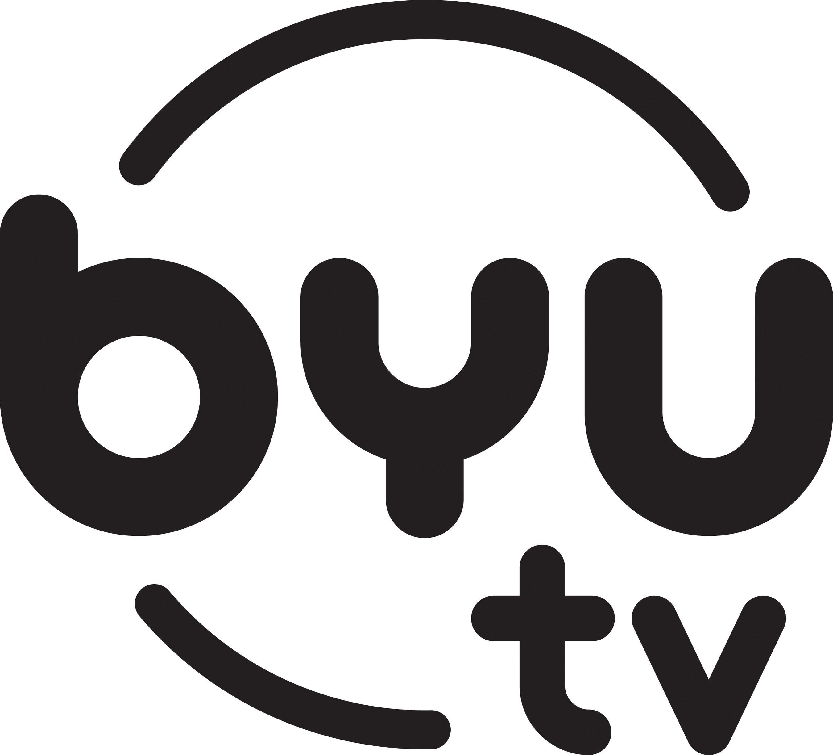 BYUtv Adds
