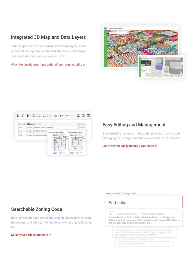 Gridics Expands Municipal Zoning Platform with the Launch of