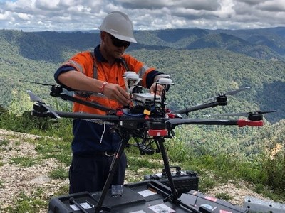 Insitu Commercial Solutions - Australia Obtains Approval for Remote Air Operations in Papua New Guinea