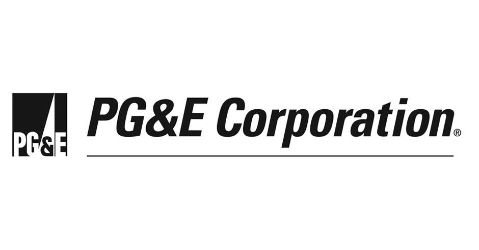 PG&E Corporation Schedules Fourth-Quarter 2018 Earnings