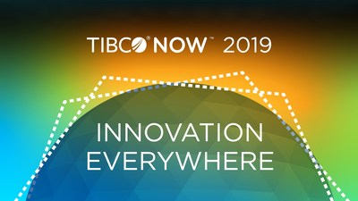 TIBCO NOW Global Tour 2019