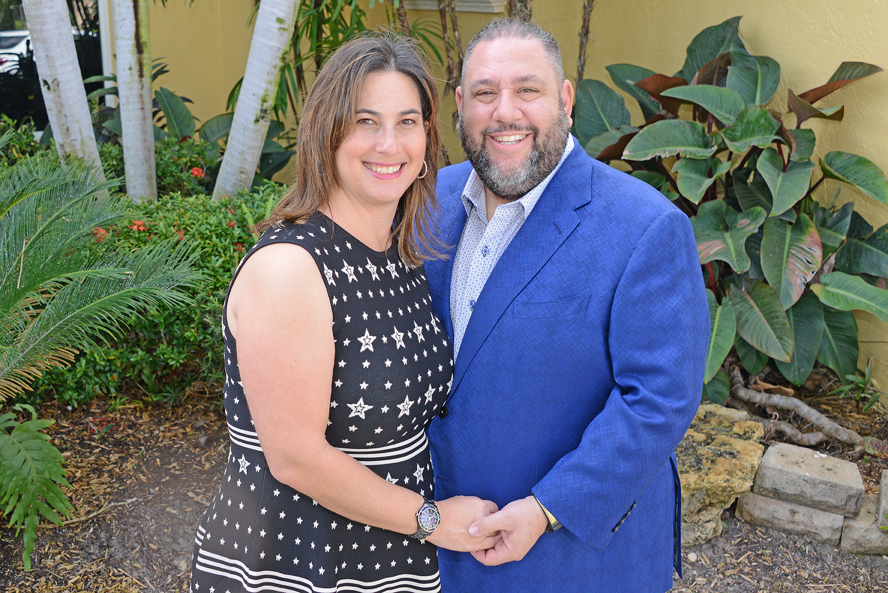 Boca Raton Residents Wendy & Matthew H. Maschler to receive the Israel71 Award as Honored Guests at the 2019 Israel Bonds International Prime Minister's Club Dinner
