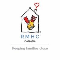 Ronald McDonald House Charities (CNW Group/Ronald McDonald House Charities of Canada)